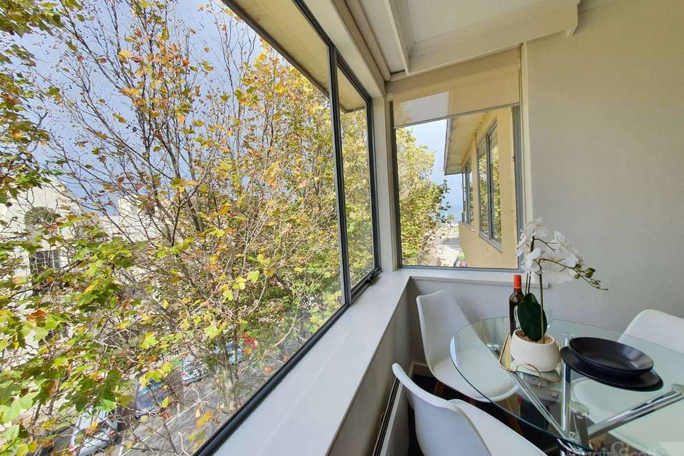 Second view of Homely apartment listing, 21/2A Robe Street, St Kilda VIC 3182