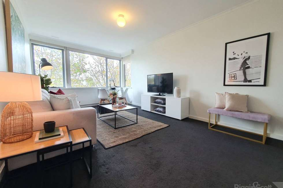 Third view of Homely apartment listing, 21/2A Robe Street, St Kilda VIC 3182