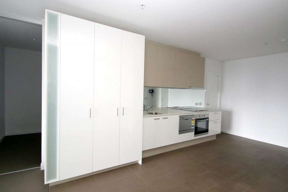 Fifth view of Homely apartment listing, 3218/220 Spencer Street, Melbourne VIC 3000