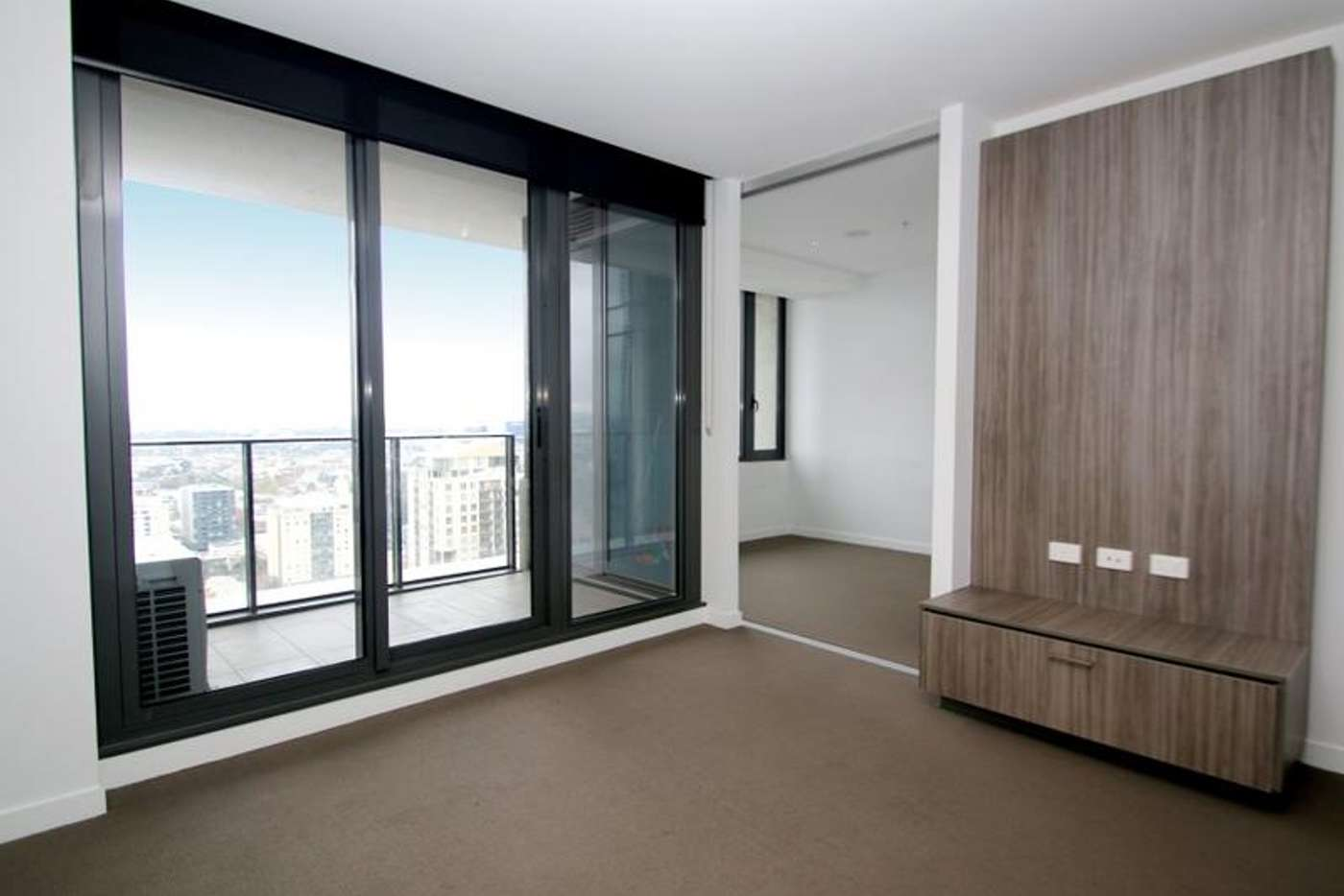 Sixth view of Homely apartment listing, 3218/220 Spencer Street, Melbourne VIC 3000