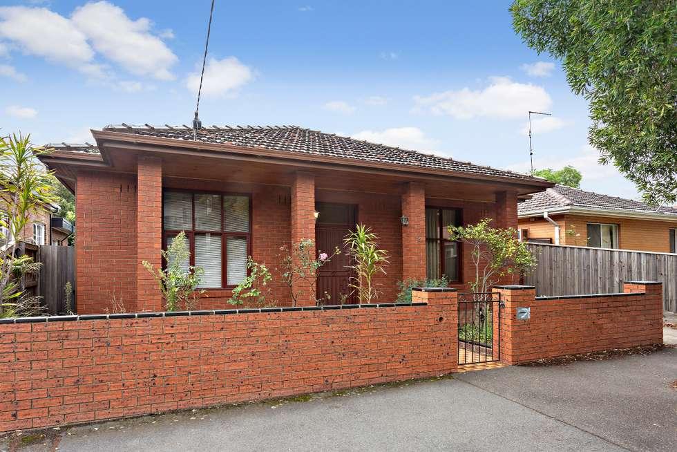 Third view of Homely house listing, 145 Peel Street, Prahran VIC 3181