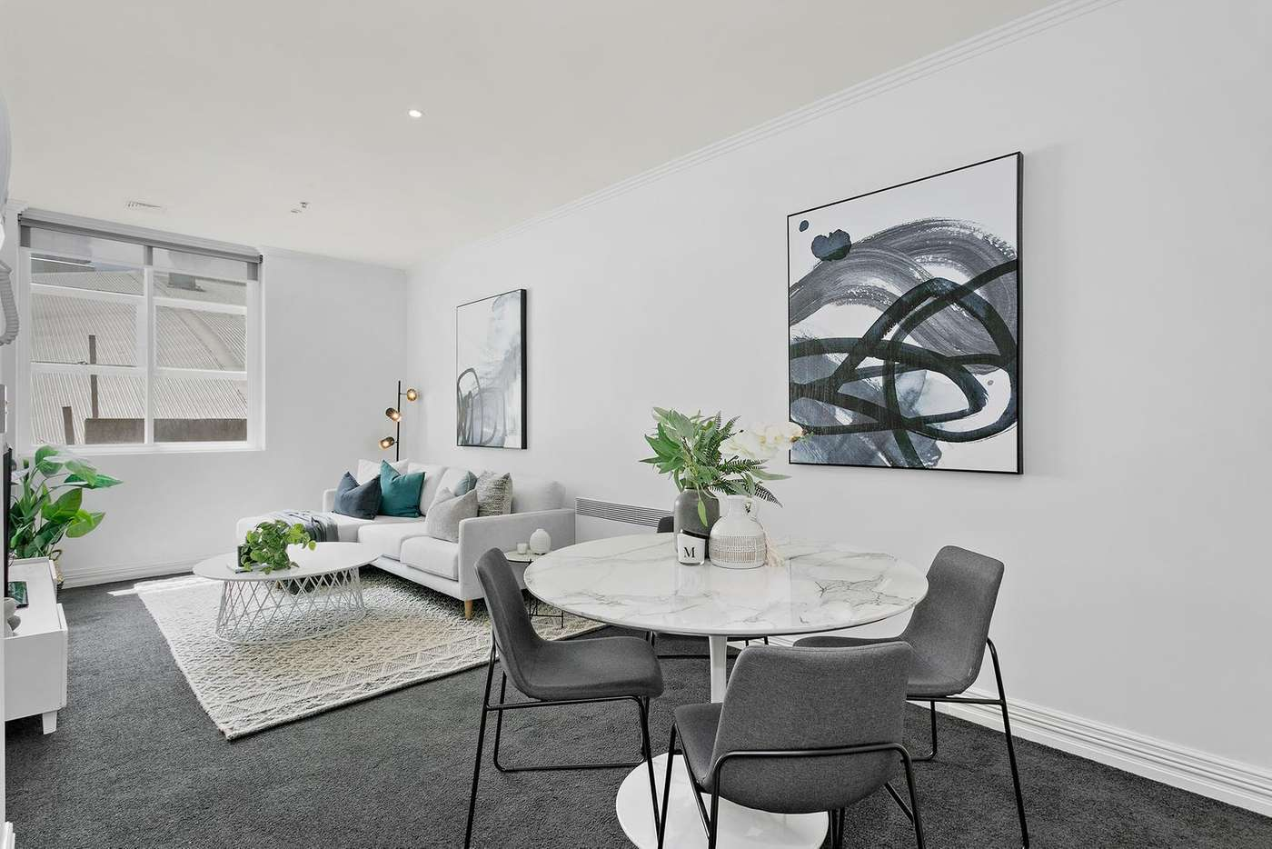 Main view of Homely apartment listing, 503/166 Flinders Street, Melbourne VIC 3000