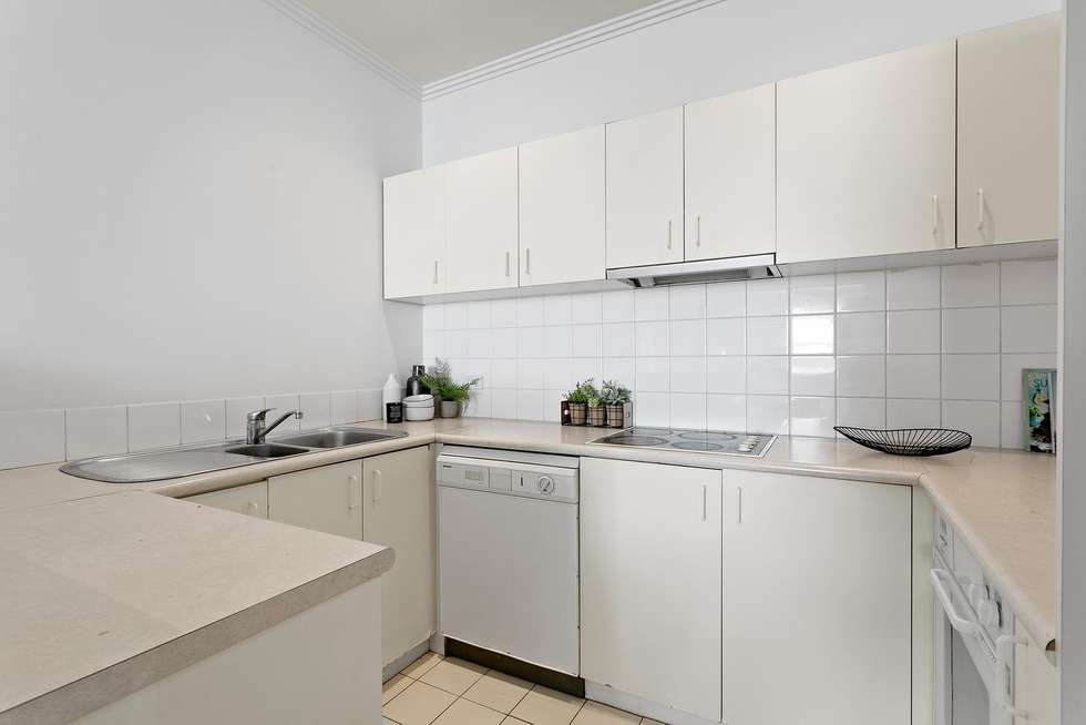 Fourth view of Homely apartment listing, 503/166 Flinders Street, Melbourne VIC 3000