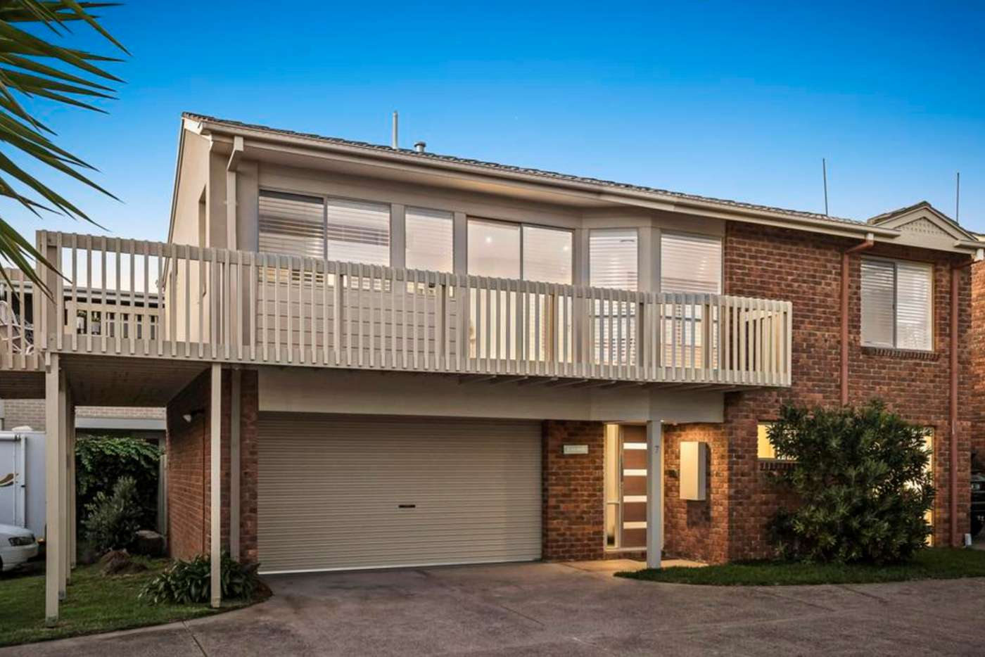 Main view of Homely townhouse listing, 7/316 Nepean Highway, Edithvale VIC 3196