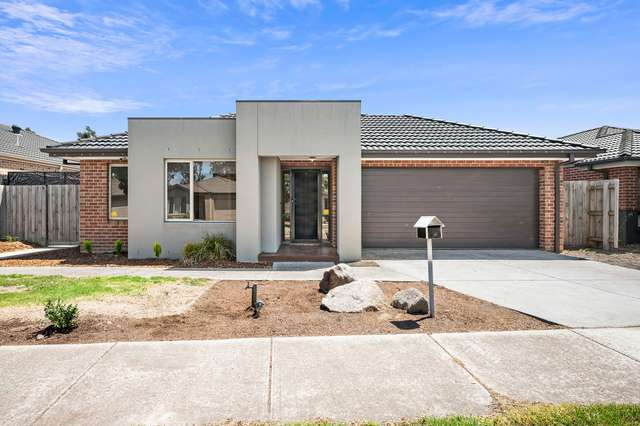 6 Endurance Street, Doreen VIC 3754