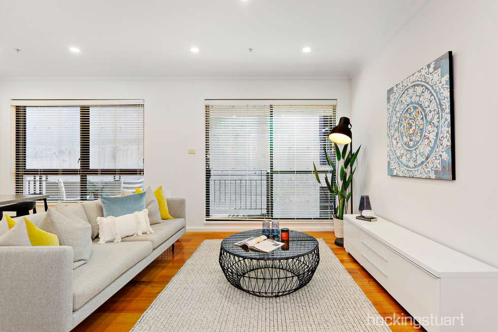Second view of Homely apartment listing, 1102/265 Exhibition Street, Melbourne VIC 3000