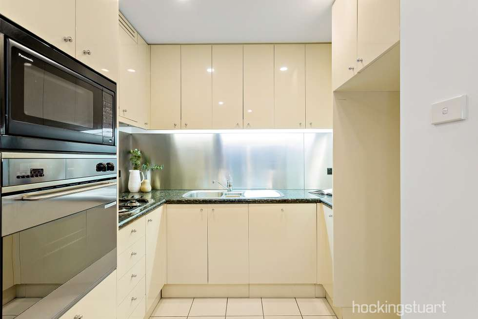 Fourth view of Homely apartment listing, 1102/265 Exhibition Street, Melbourne VIC 3000