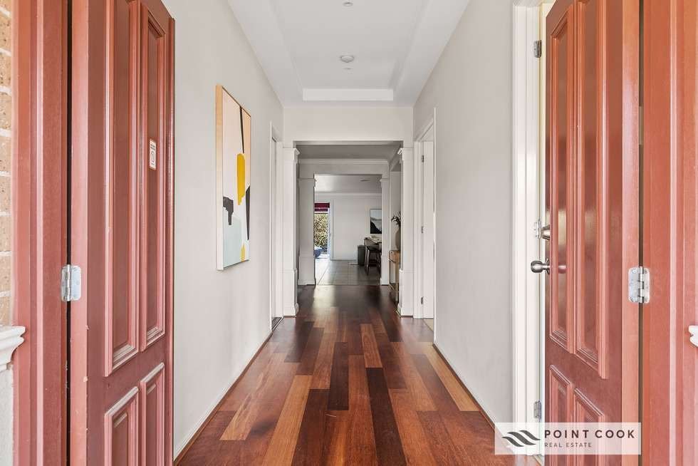 Second view of Homely house listing, 11 Banilla Close, Point Cook VIC 3030