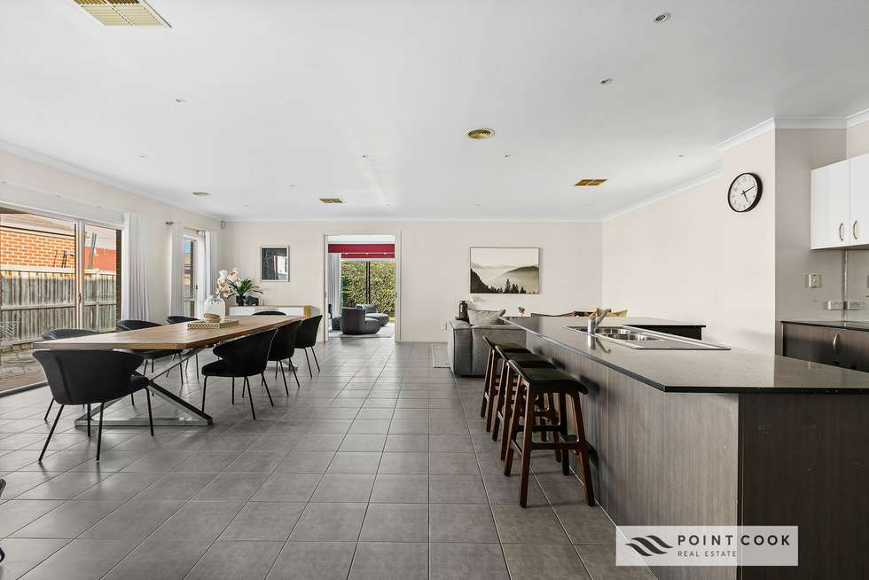 Fourth view of Homely house listing, 11 Banilla Close, Point Cook VIC 3030