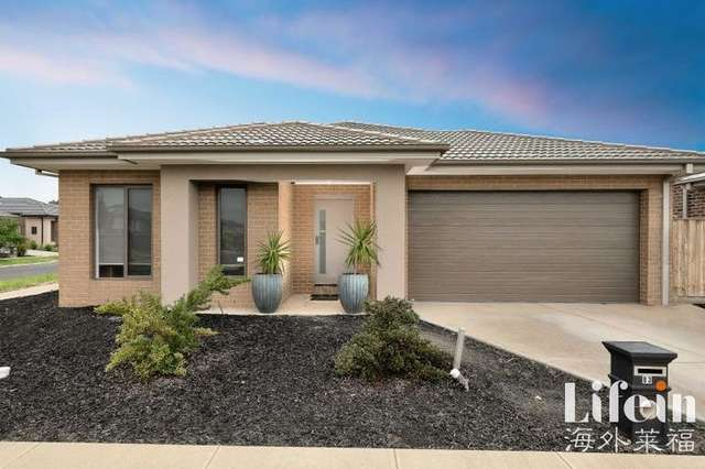 83 Middleton Drive, Point Cook VIC 3030