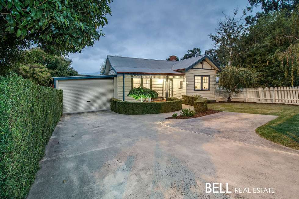 Second view of Homely house listing, 1/451 Dorset Road, Croydon VIC 3136