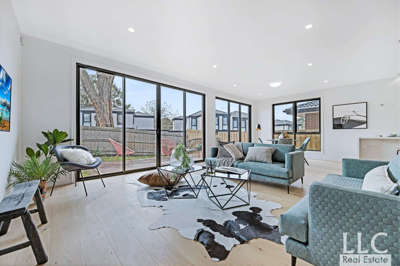Main view of Homely townhouse listing, 4/6 Coppin Close, Mitcham VIC 3132