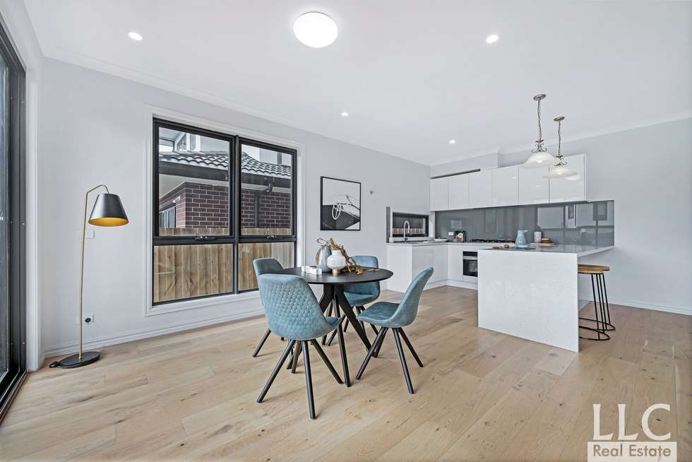 Third view of Homely townhouse listing, 4/6 Coppin Close, Mitcham VIC 3132