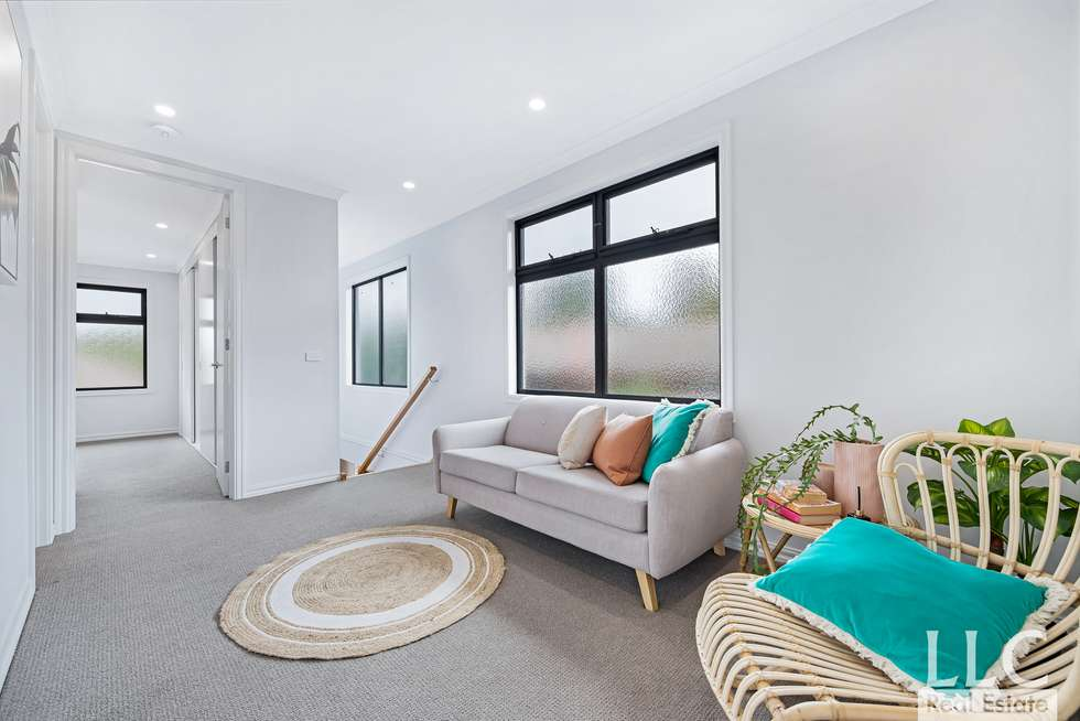 Fourth view of Homely townhouse listing, 4/6 Coppin Close, Mitcham VIC 3132