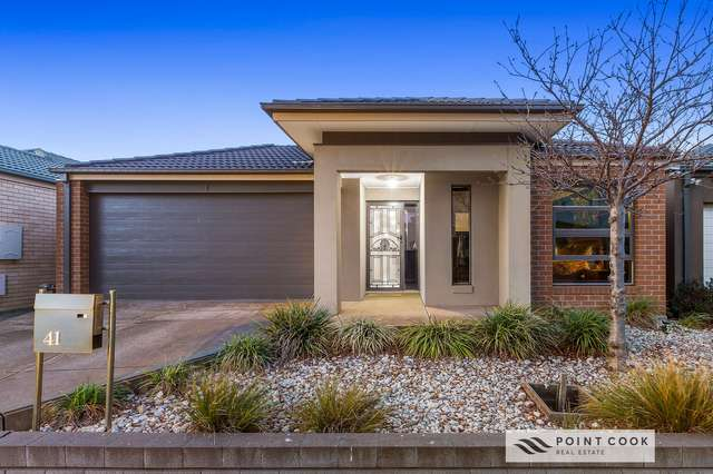 41 Baltic Circuit, Point Cook VIC 3030
