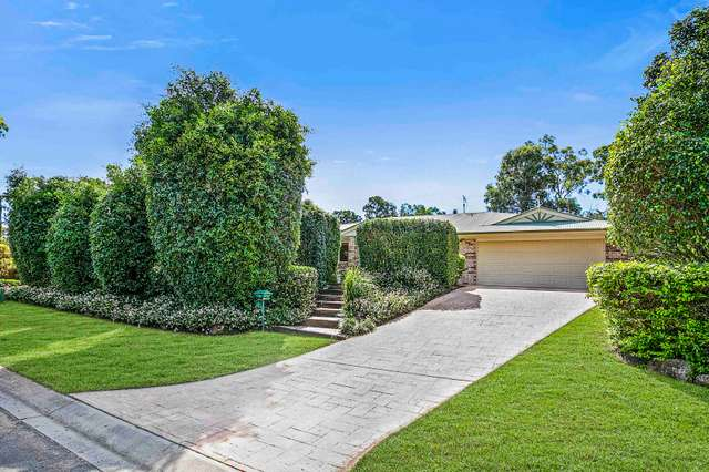6 Bellthorpe Place, Forest Lake QLD 4078