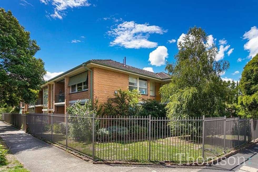 Second view of Homely apartment listing, 1/1279 High Street, Malvern VIC 3144