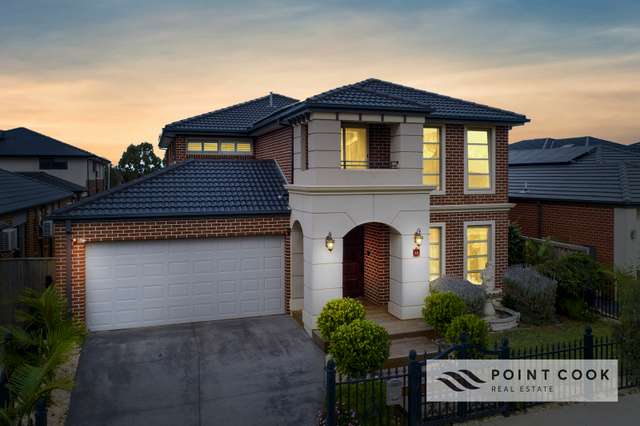 12 Amersfort Street, Point Cook VIC 3030