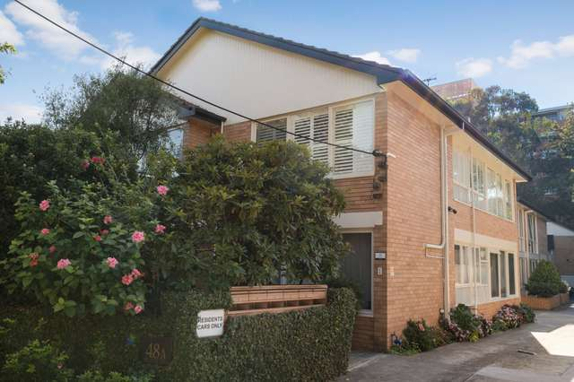 2/48A St Georges Road