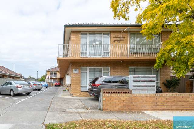 4/21 Latrobe Street, Footscray VIC 3011