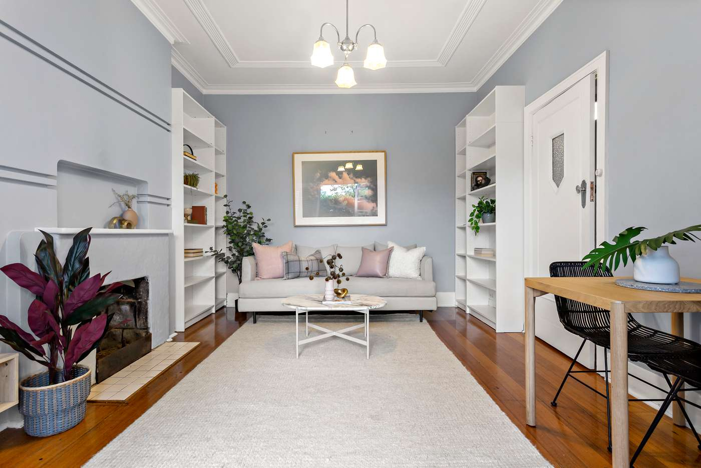 Main view of Homely apartment listing, 2/1 Greville Street, Prahran VIC 3181