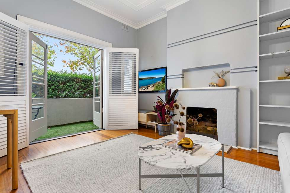 Second view of Homely apartment listing, 2/1 Greville Street, Prahran VIC 3181