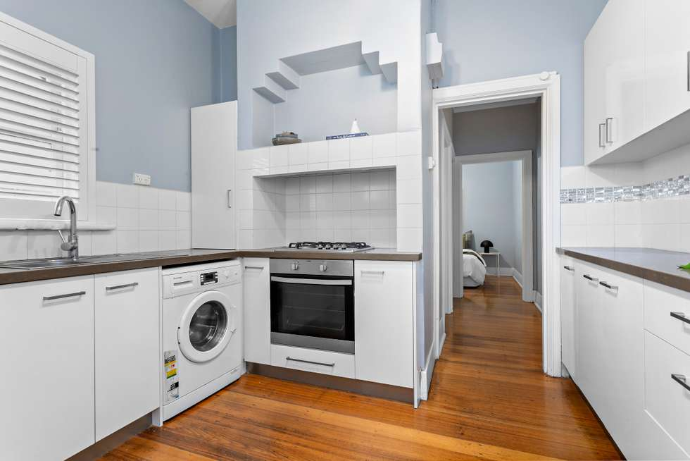 Third view of Homely apartment listing, 2/1 Greville Street, Prahran VIC 3181