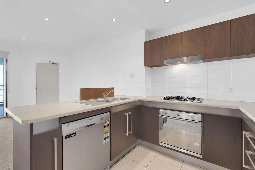 Third view of Homely unit listing, 12/279 Moggill Road, Indooroopilly QLD 4068