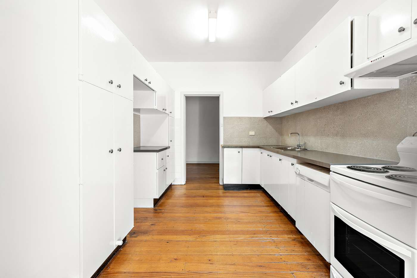 Main view of Homely townhouse listing, 3/317 Barkers Road, Kew VIC 3101