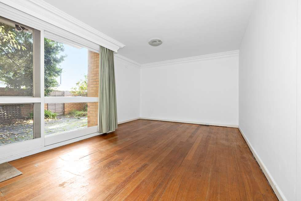 Second view of Homely townhouse listing, 3/317 Barkers Road, Kew VIC 3101