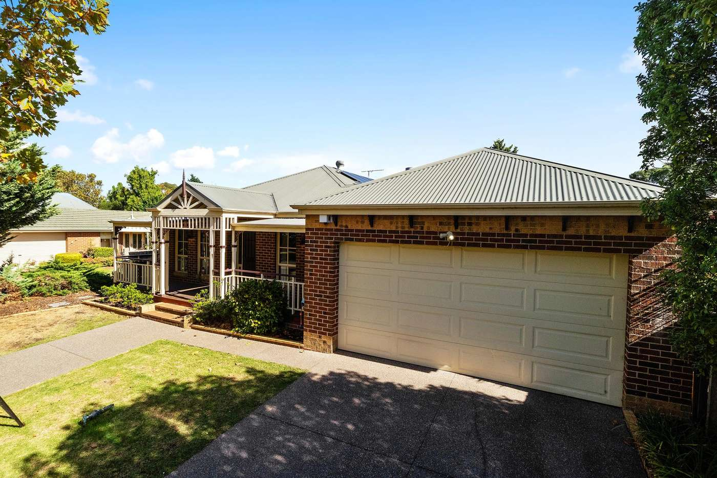 Main view of Homely house listing, 18 Grant Close, Berwick VIC 3806
