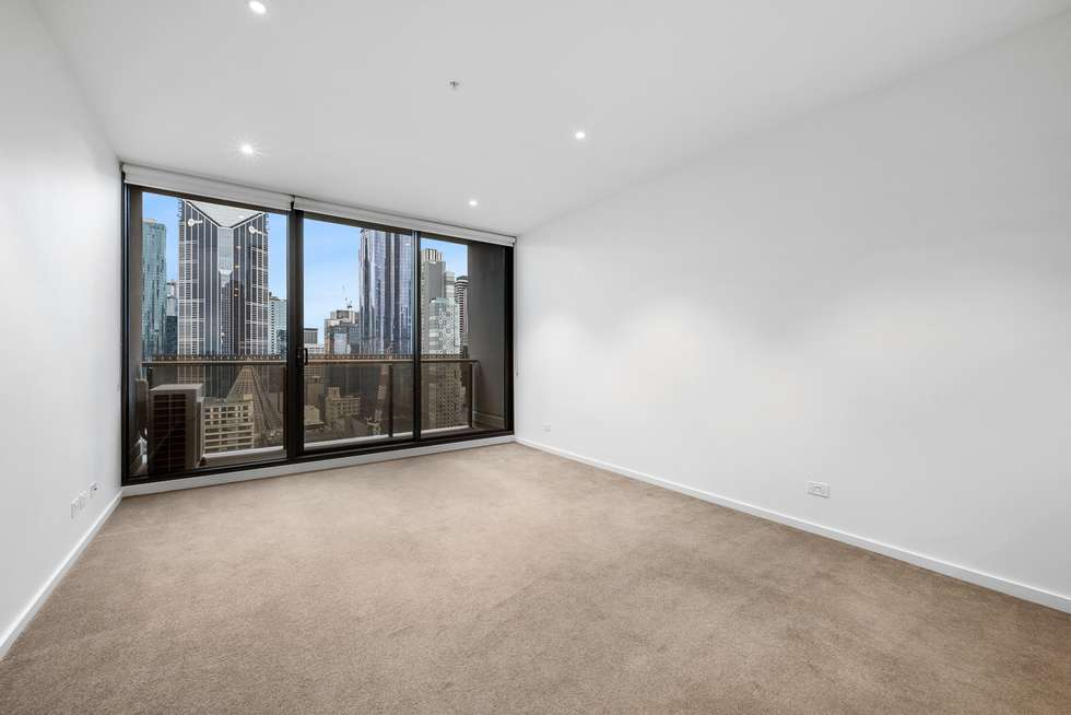 Second view of Homely apartment listing, 2109/318 Russell Street, Melbourne VIC 3000