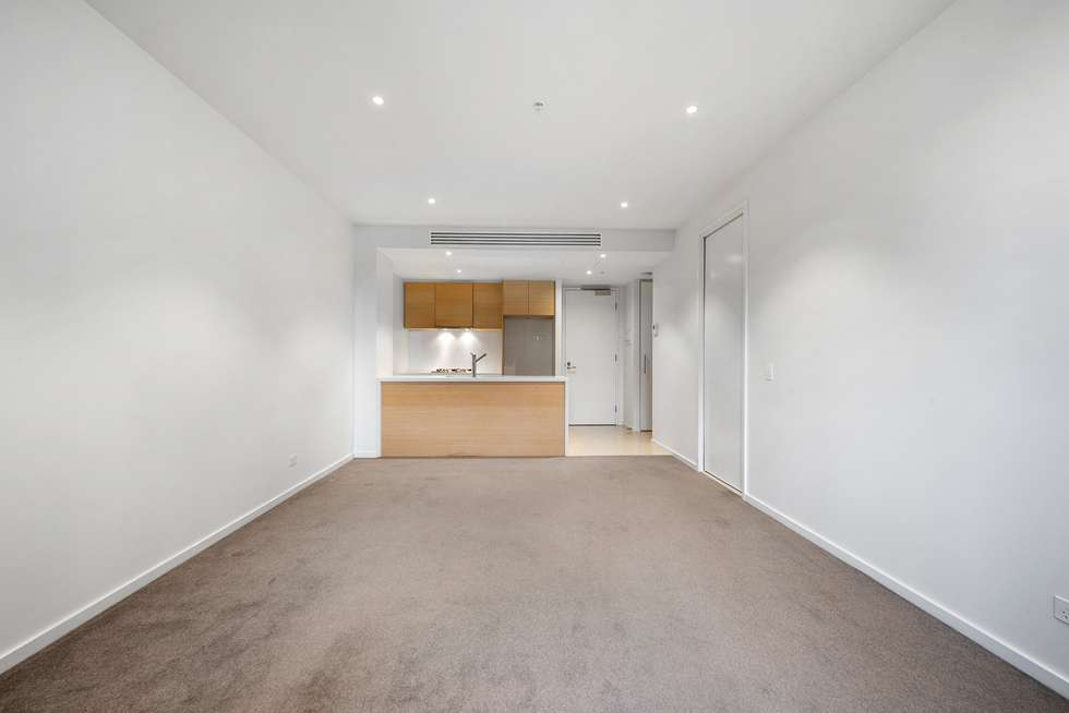 Third view of Homely apartment listing, 2109/318 Russell Street, Melbourne VIC 3000
