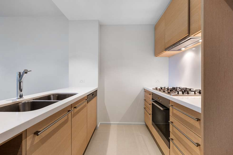 Fourth view of Homely apartment listing, 2109/318 Russell Street, Melbourne VIC 3000