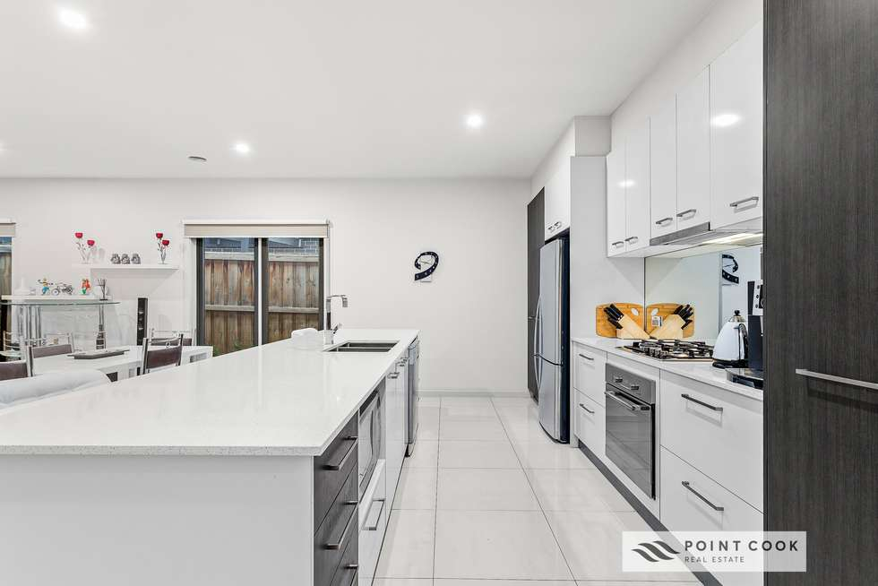 Third view of Homely house listing, 66 Cooinda Way, Point Cook VIC 3030