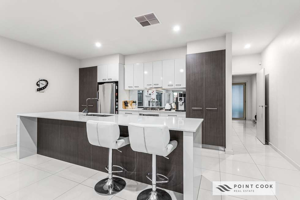 Fourth view of Homely house listing, 66 Cooinda Way, Point Cook VIC 3030