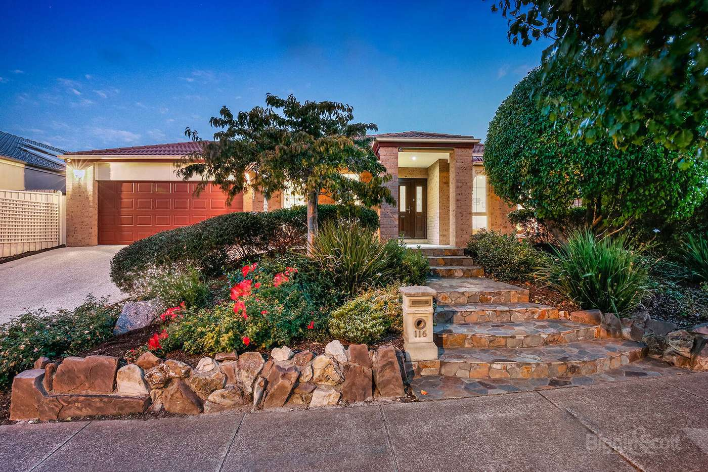Main view of Homely house listing, 116 Rosebank Drive, Cranbourne North VIC 3977