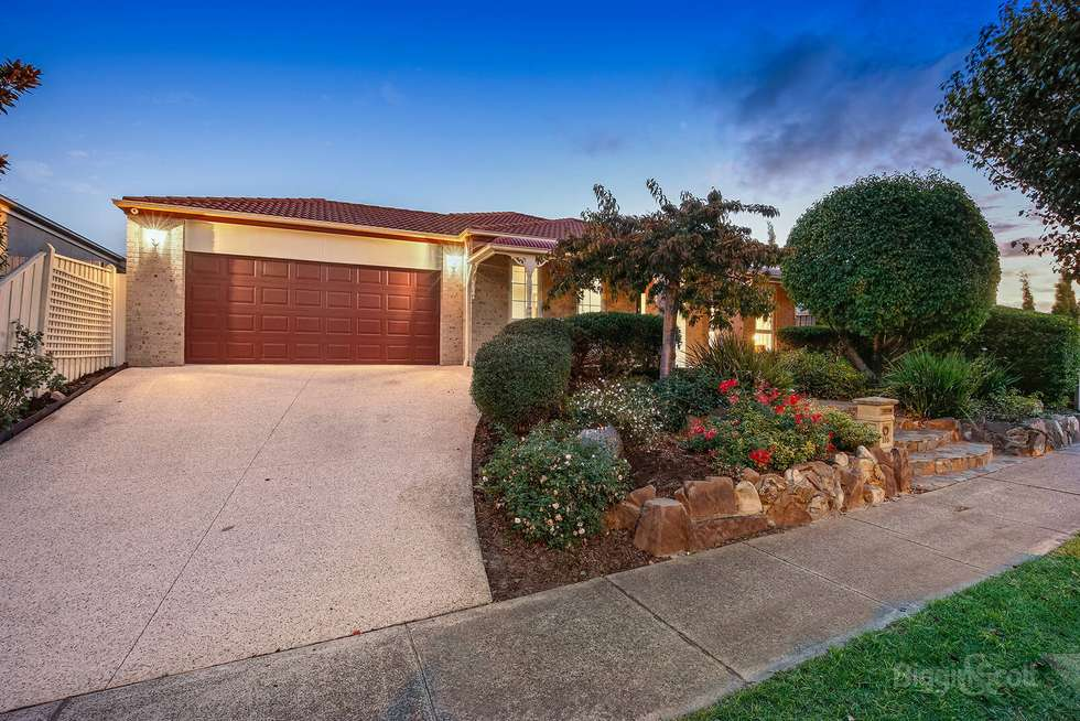 Second view of Homely house listing, 116 Rosebank Drive, Cranbourne North VIC 3977