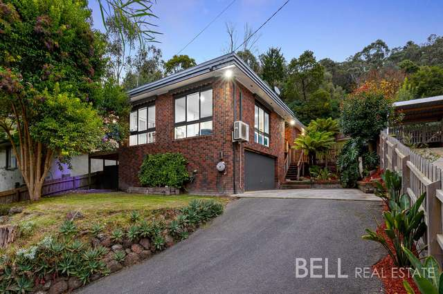 21 Olive Grove, Lilydale VIC 3140