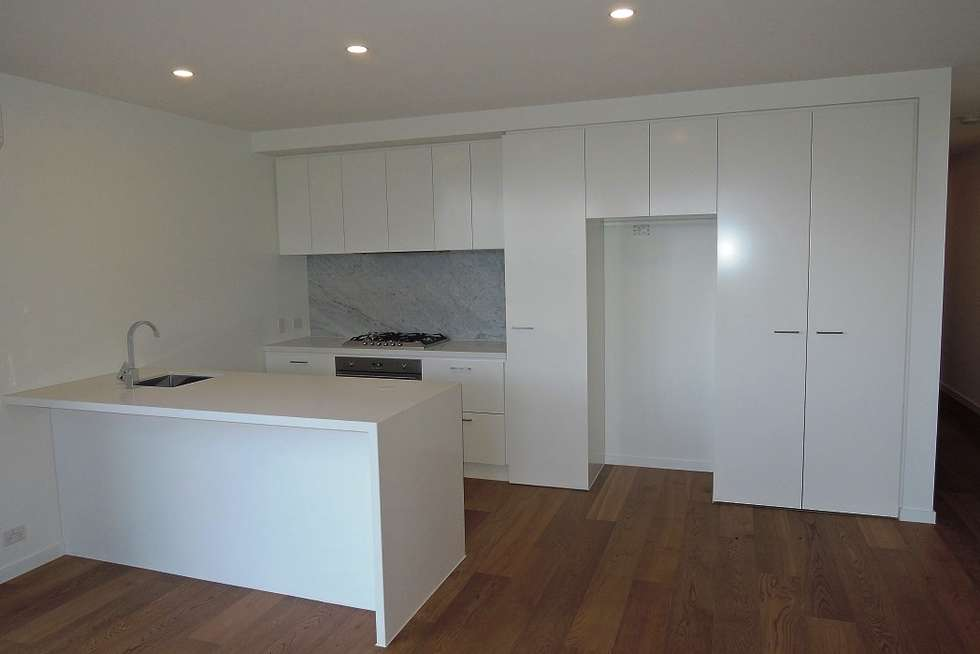 Second view of Homely apartment listing, 3/965 Doncaster Road, Doncaster East VIC 3109