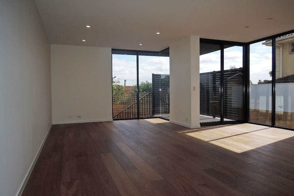 Fifth view of Homely apartment listing, 3/965 Doncaster Road, Doncaster East VIC 3109