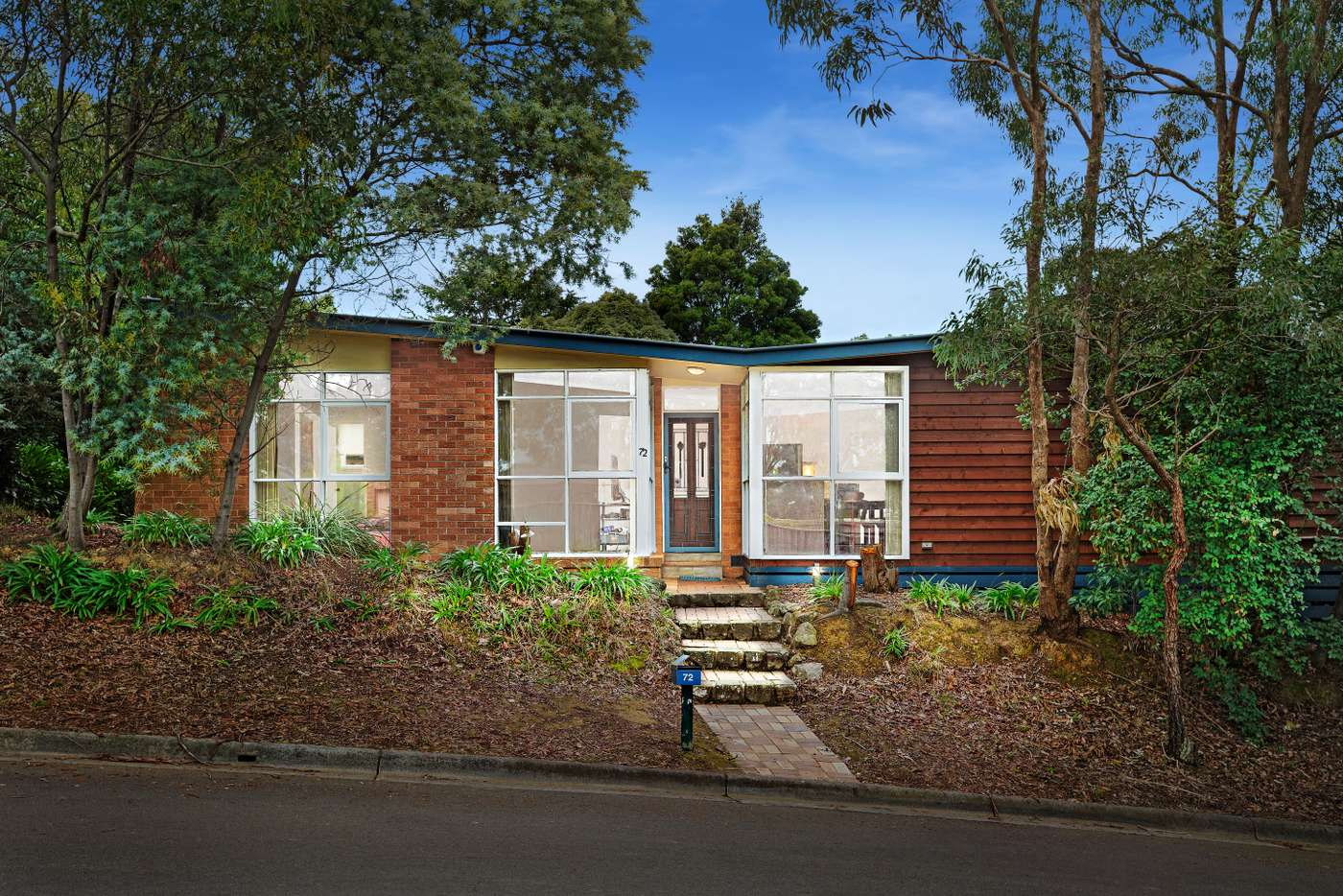 Main view of Homely house listing, 72 Army Road, Boronia VIC 3155