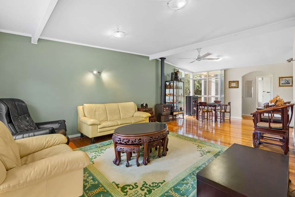 Second view of Homely house listing, 72 Army Road, Boronia VIC 3155