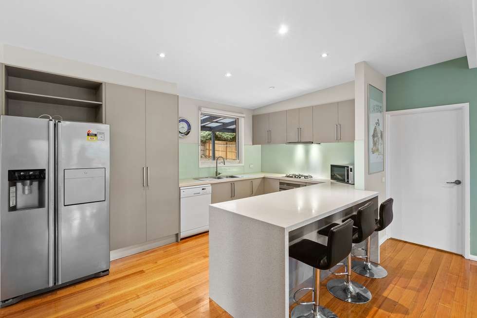 Fourth view of Homely house listing, 72 Army Road, Boronia VIC 3155