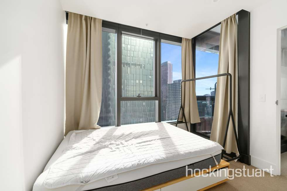 Third view of Homely apartment listing, 3609/500 Elizabeth Street, Melbourne VIC 3000