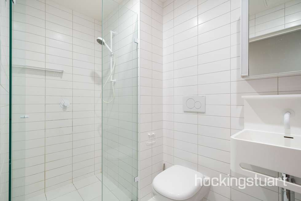 Fourth view of Homely apartment listing, 3609/500 Elizabeth Street, Melbourne VIC 3000