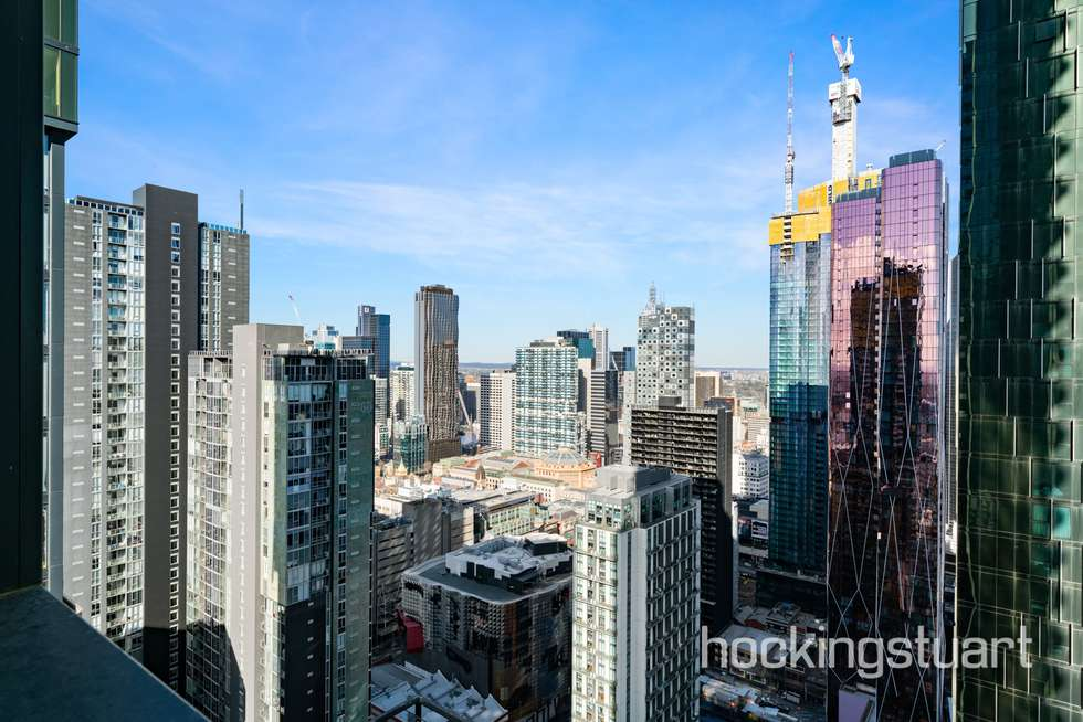 Fifth view of Homely apartment listing, 3609/500 Elizabeth Street, Melbourne VIC 3000