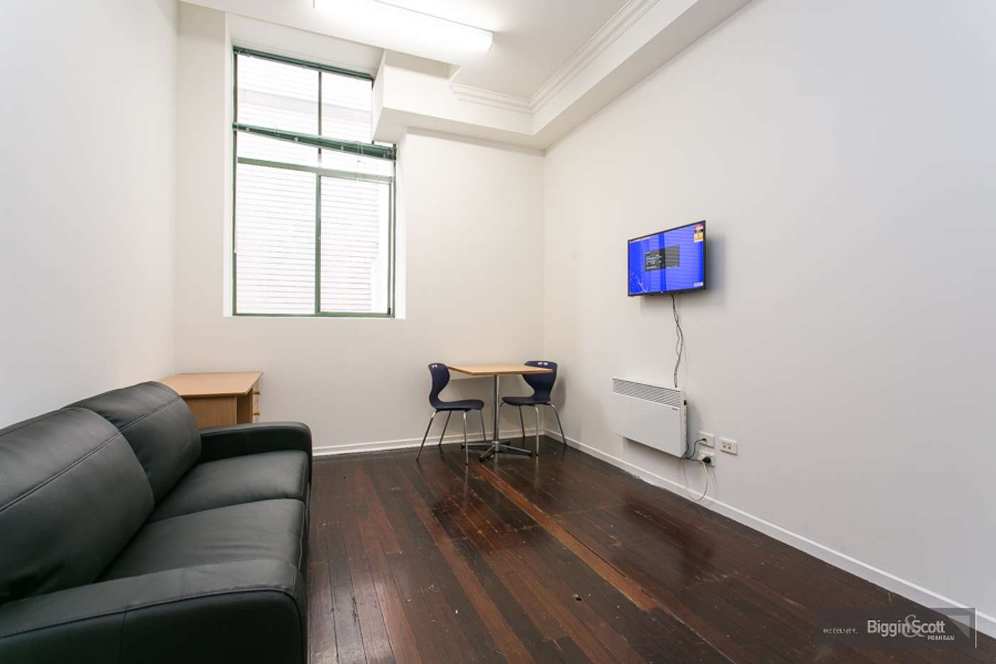 Main view of Homely apartment listing, 211A/441 Lonsdale Street, Melbourne VIC 3000