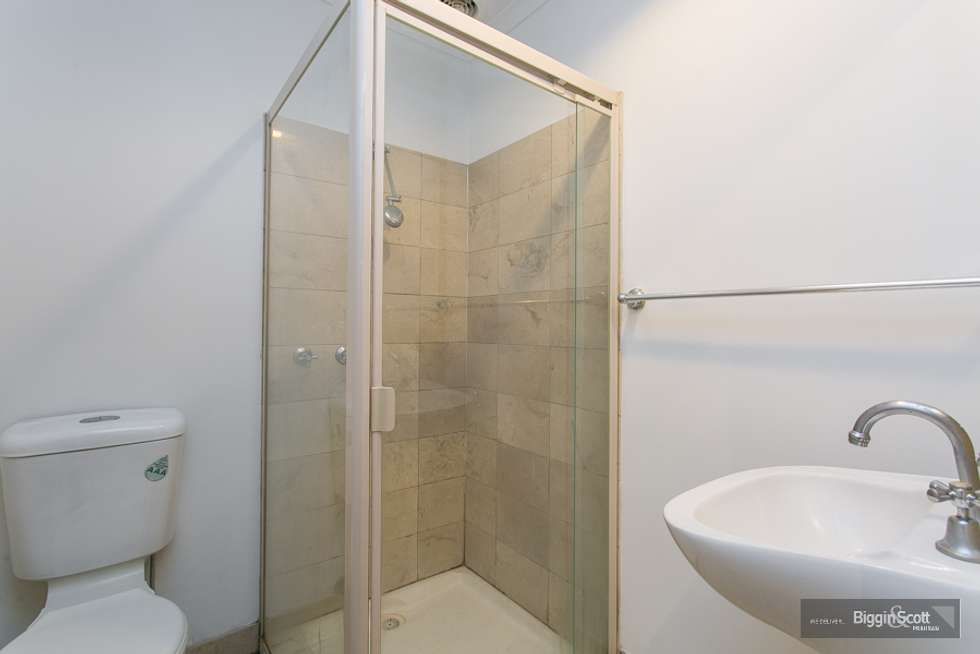 Fourth view of Homely apartment listing, 211A/441 Lonsdale Street, Melbourne VIC 3000