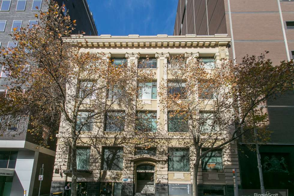 Fifth view of Homely apartment listing, 211A/441 Lonsdale Street, Melbourne VIC 3000